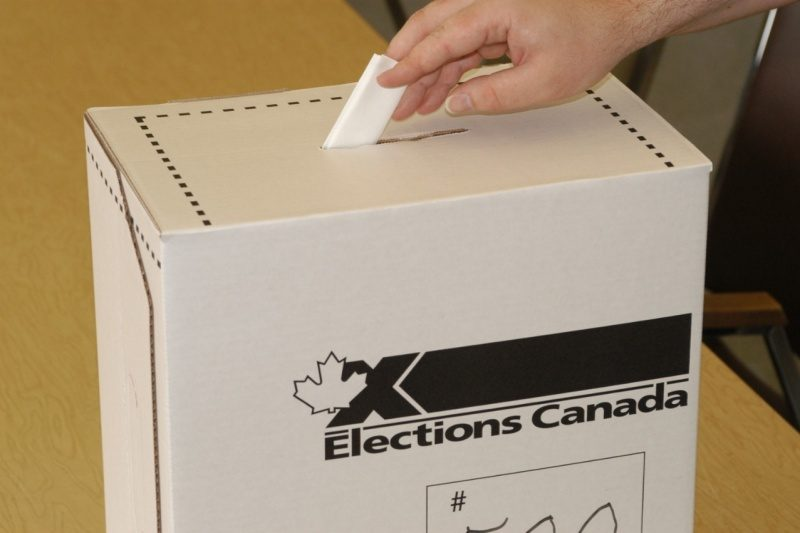 3,6 millions d'électeurs votent par anticipation