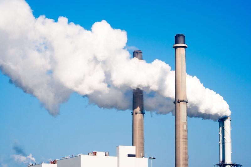 Les Canadiens semblent se sentir peu concernés par les changements climatiques