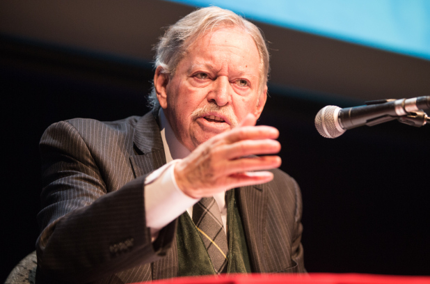 Jacques Parizeau.