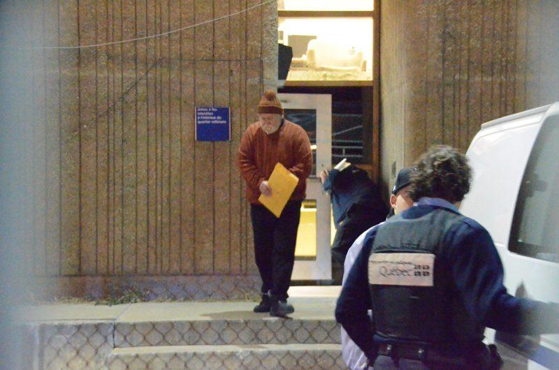 Les faits reprochés à Charles Sénécal se sont produits entre le 1er janvier 2004 et le 18 juin 2013. Il a été reconnu coupable le 21 janvier dernier.