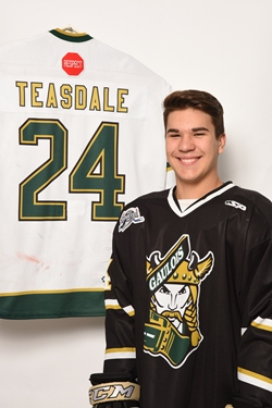 Joël Teasdale