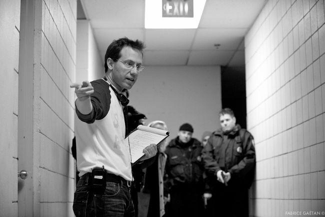 Le réalisateur de Mont-Saint-Hilaire Jean-Sébastien Lord a été récompensé pour son deuxième long métrage L'ange gardien.