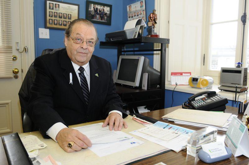 Maire de Saint-Jean-Baptiste de 1997 à 2013, Jacques Durand est décédé lundi le 12 octobre 2015.