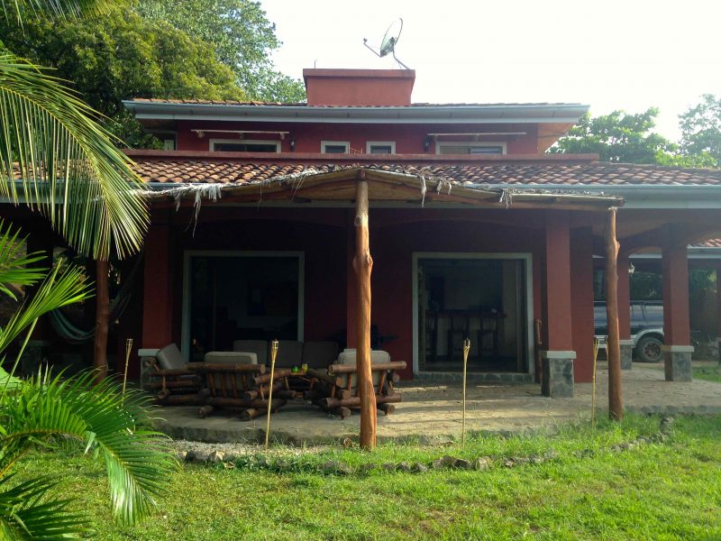 Une écrivaine de Beloeil quitte tout pour le Costa Rica