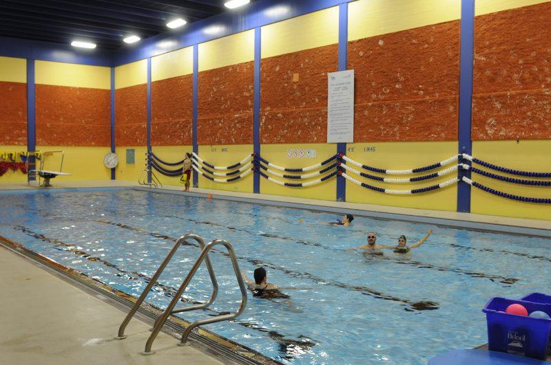 Belœil planche sur la construction d'une piscine régionale pour faire face à la fermeture de la piscine de l'école secondaire Polybel, le 30 juin.