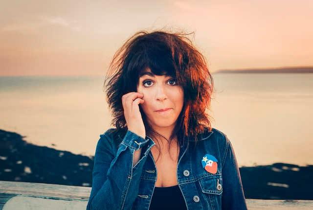 La chanteuse Lisa Leblanc