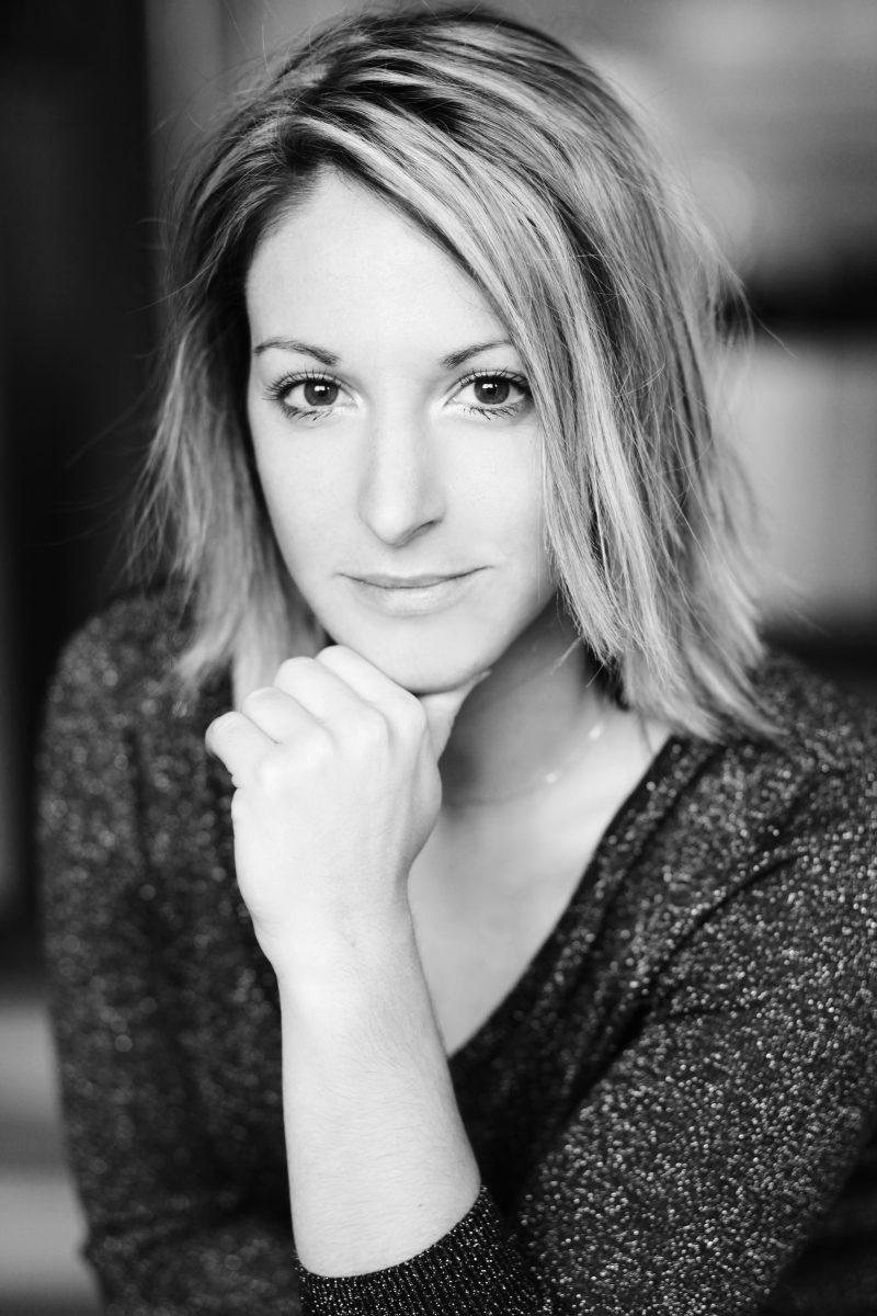 Tanya Izquierdo Prindle sera au Salon de la neurodiversité le 30 avril, à Montréal. Son livre est disponible en librairie et elle tient aussi un blogue au moiautisteasperger.ca