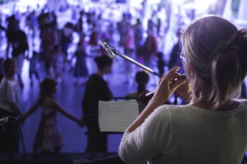 Le Festival Chants de Vielles