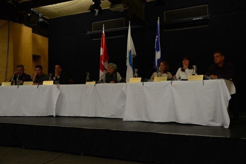 Plusieurs sujets ont fait l'objet de débat lors de la séance du conseil municipal d'Otterburn Park.
