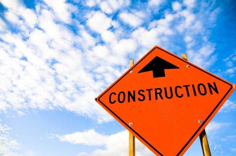 Des travaux ont actuellement cours sur plusieurs ponts de la municipalité.