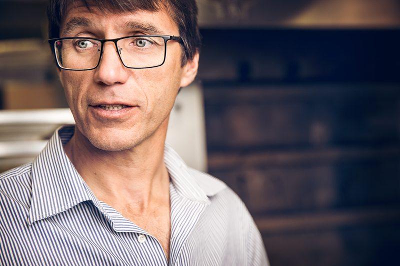François Tardif