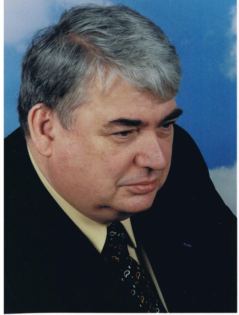 Jacques Ruelland, historien et muséologue