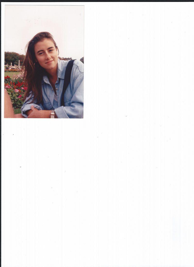 Marie-Soleil Tougas, une élève inoubliable