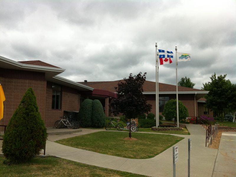 Augmentation du compte de taxes à McMasterville