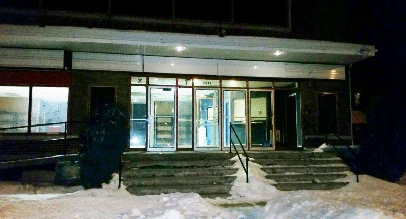 Le Centre Islamique Maskoutain.