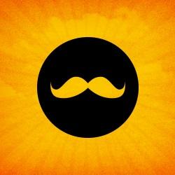Moustachus célèbres de la région