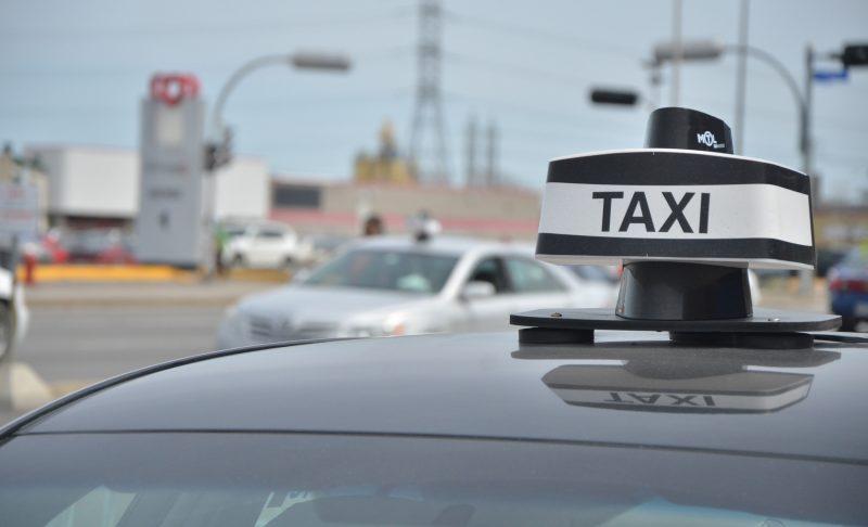 Chevrette: l'industrie du taxi est prête à changer