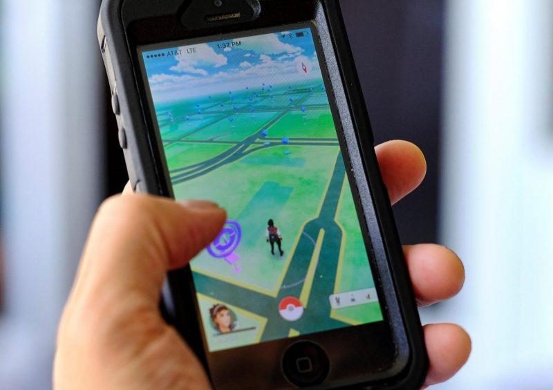 Des Canadiens trouvent des façons de participer au phénomène Pokemon Go