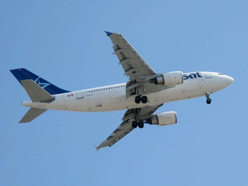 Air Transat: deux pilotes ivres arrêtés