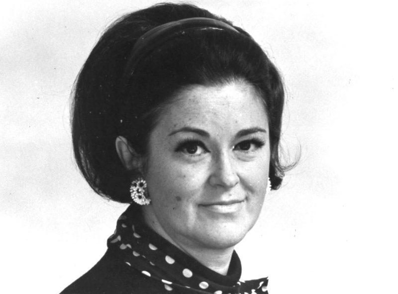 Claire Kirkland-Casgrain.