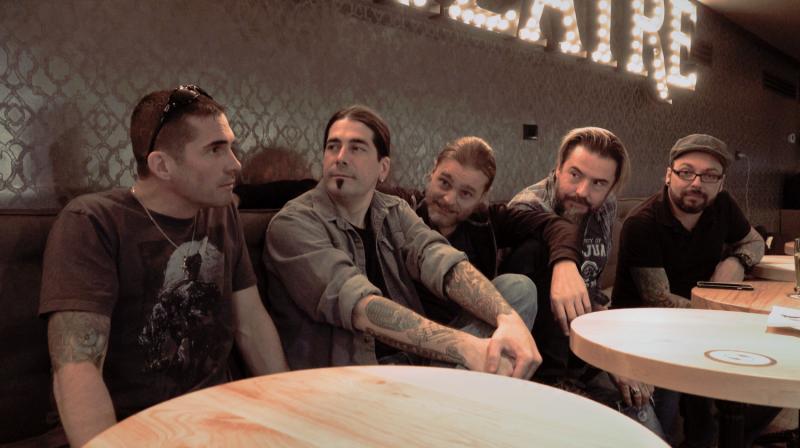 Boom Desjardins a laissé entendre que le groupe ferait une annonce importante au courant du mois de juillet. À suivre!