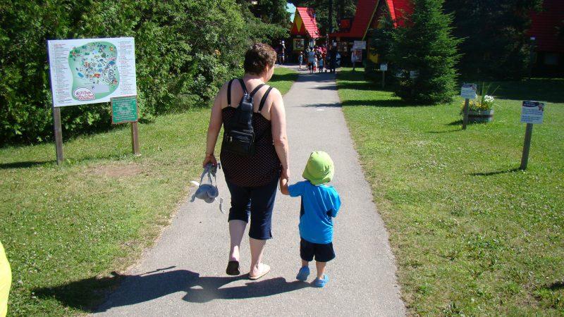 Cinq trucs pour des vacances en famille