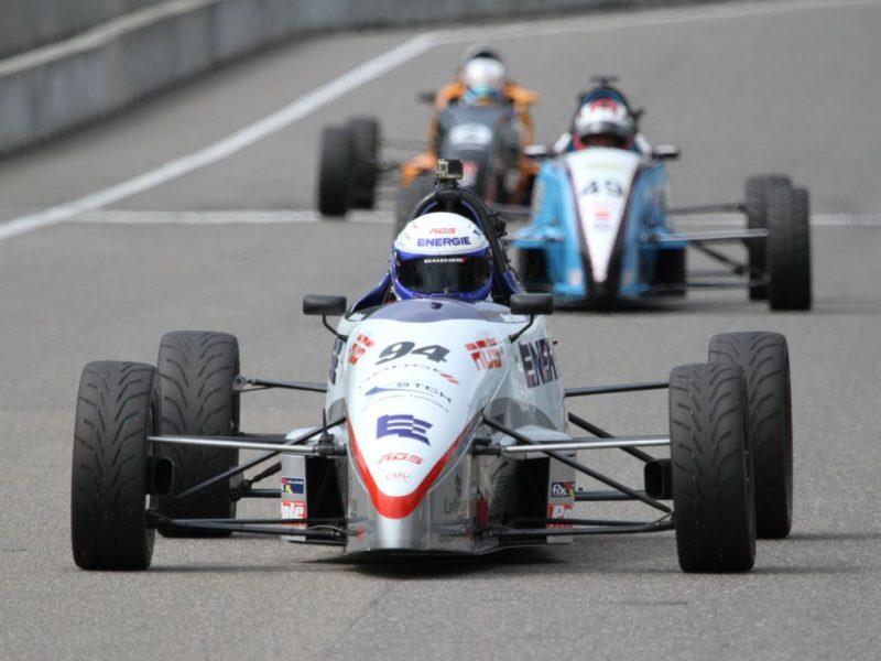 Didier Schraenen au GP du Canada...