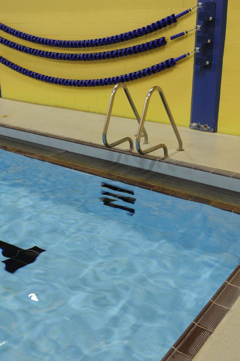 Belœil souhaite obtenir 7,5 M$, ce qui pourrait couvrir jusqu'à près de 50% des coûts de construction de la piscine.