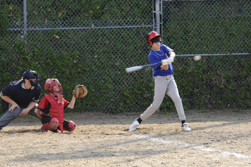 Nouvelle association régionale en vue pour le baseball