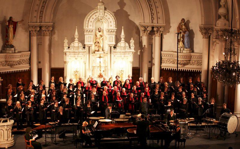 Le Chœur de la montagne présentera en décembre le concert «Noël autour du monde»
