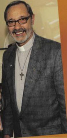 Le frère Jean-Paul Thibault, ex-enseignant et membre du conseil d'administration au Collège Saint-Hilaire, est accusé d'attouchements sexuels sur un mineur.