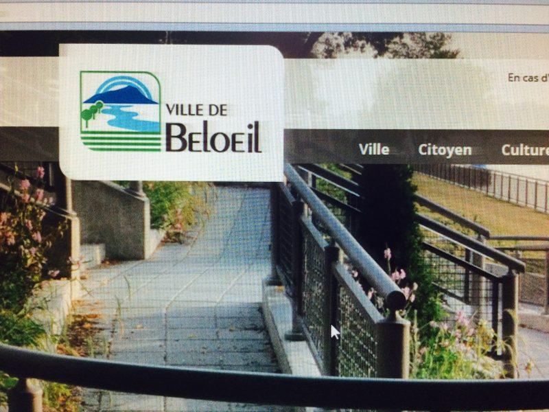 Le site de Beloeil a eu la note la plus élevée.
