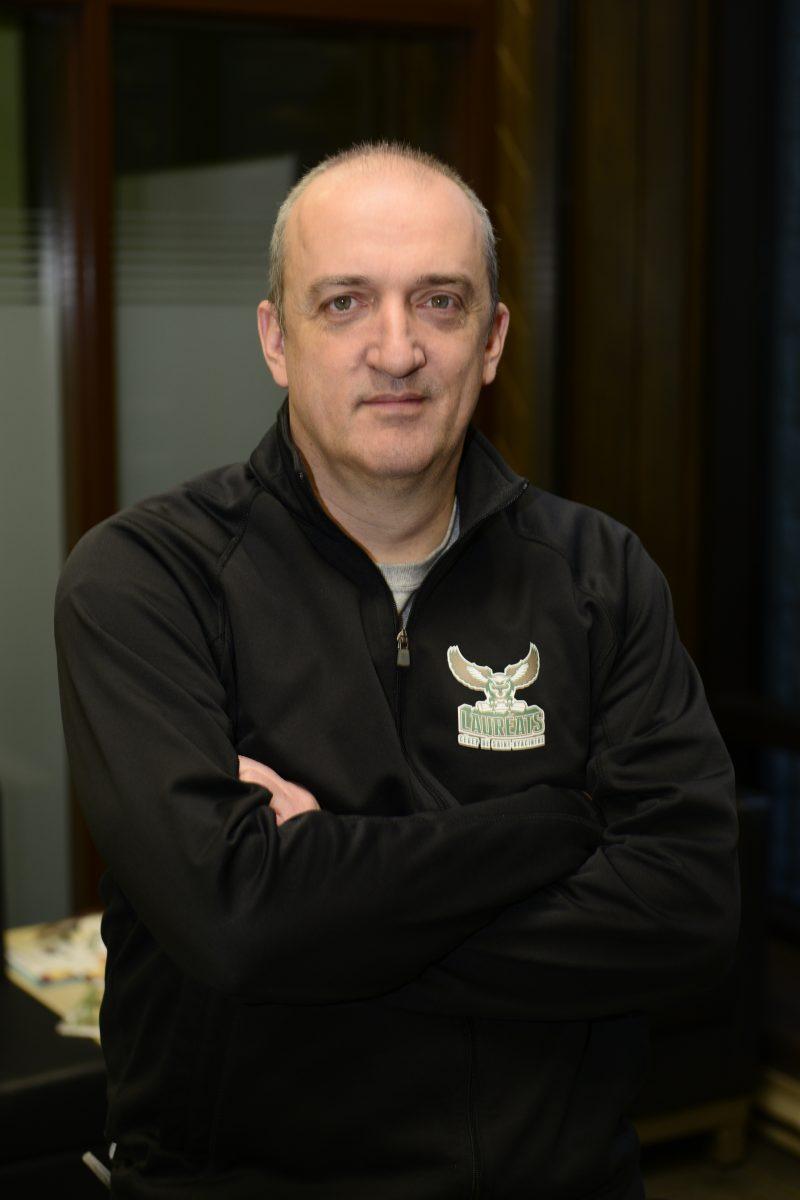 Jean-Philippe Morin quitte la barre des Lauréats