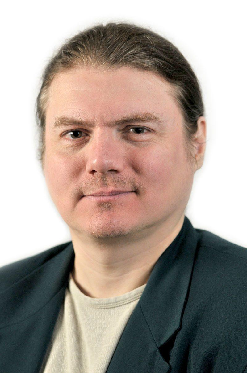 Olivier Adam, Parti vert