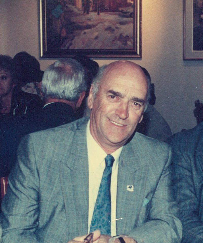 Paul Demers est décédé à 84 ans