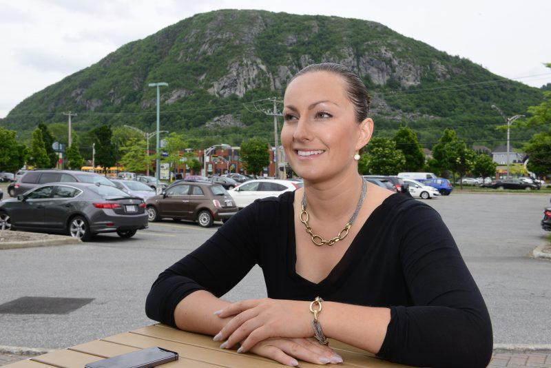 Valérie Chiasson mal récompensée de ses efforts au Circuit Mont-Tremblant