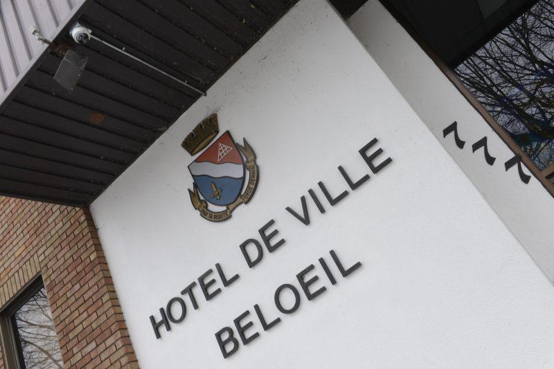 L'an dernier, la Ville de Belœil s'est dotée d'une politique en matière de recouvrement.