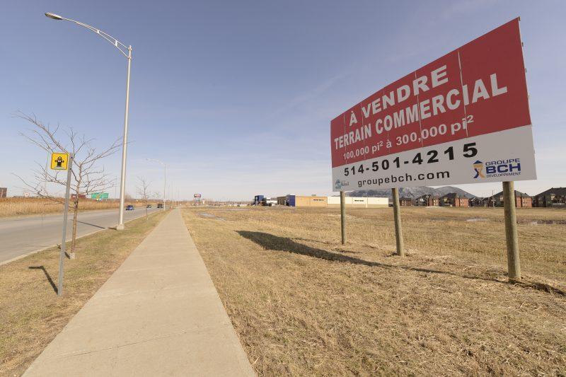 Les Villes de la région sont au bas d'un classement de la Fédération canadienne de l'entreprise indépendante.
