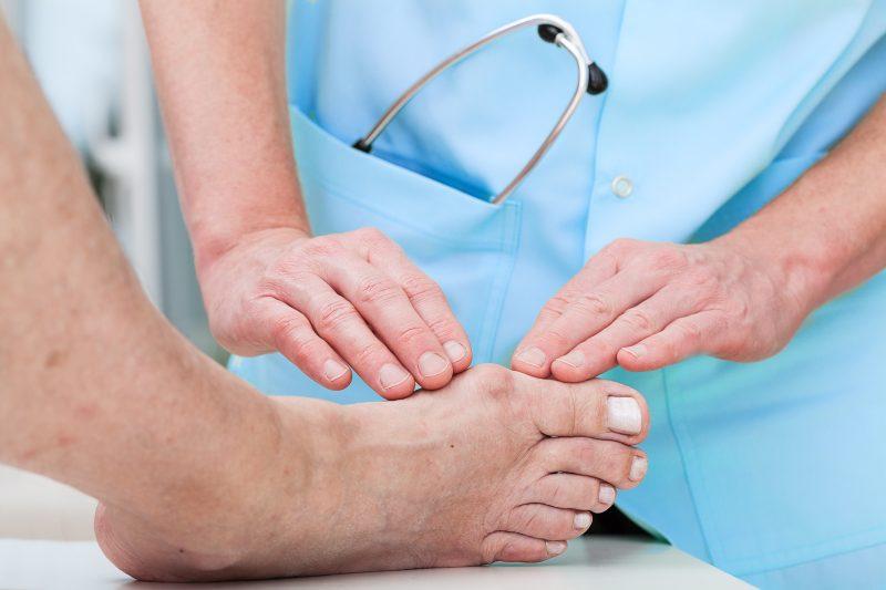 Les deux nouveaux orthopédistes devraient arriver au cours de 2017