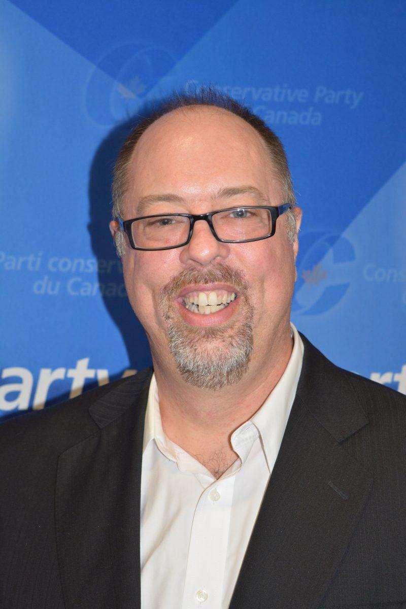 Stéphane Duranleau, Parti conservateur du Canada