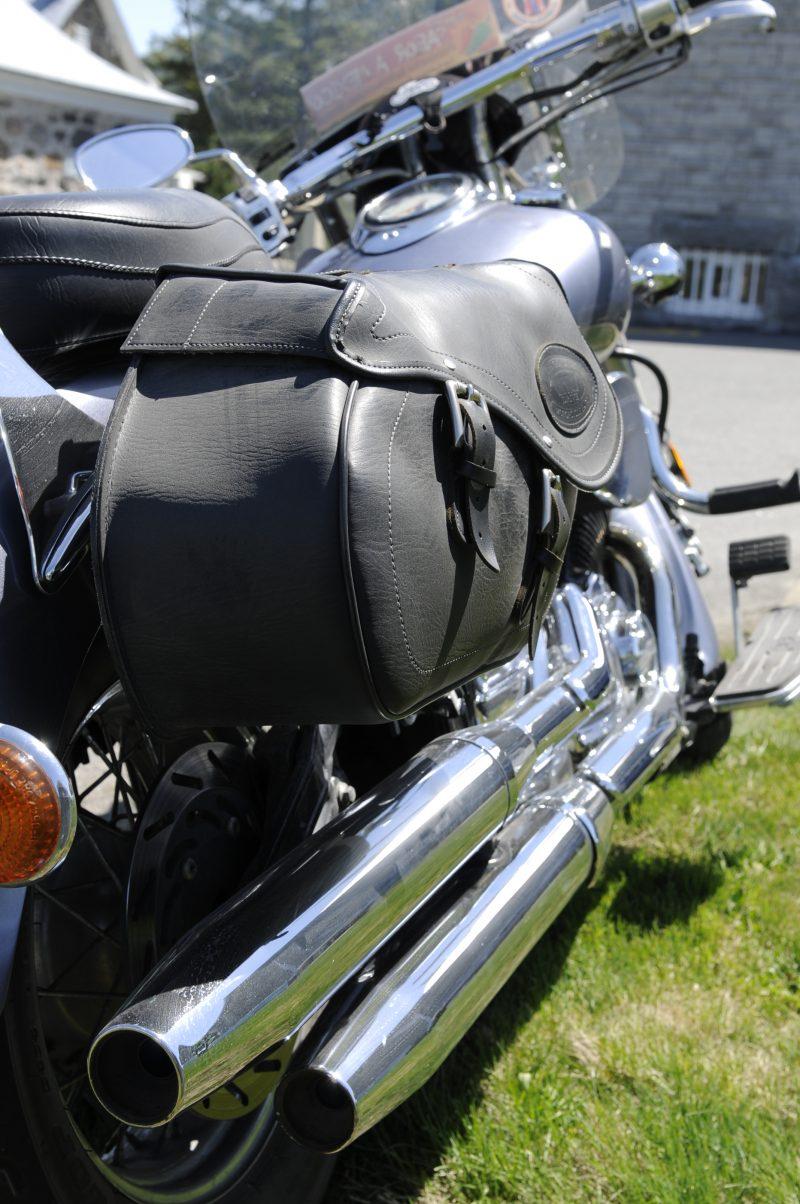 L'activité de sensibilisation envers les motos aura lieu au Tim Hortons de la sortie 115 de l'autoroute 20, à Mont-Saint-Hilaire.