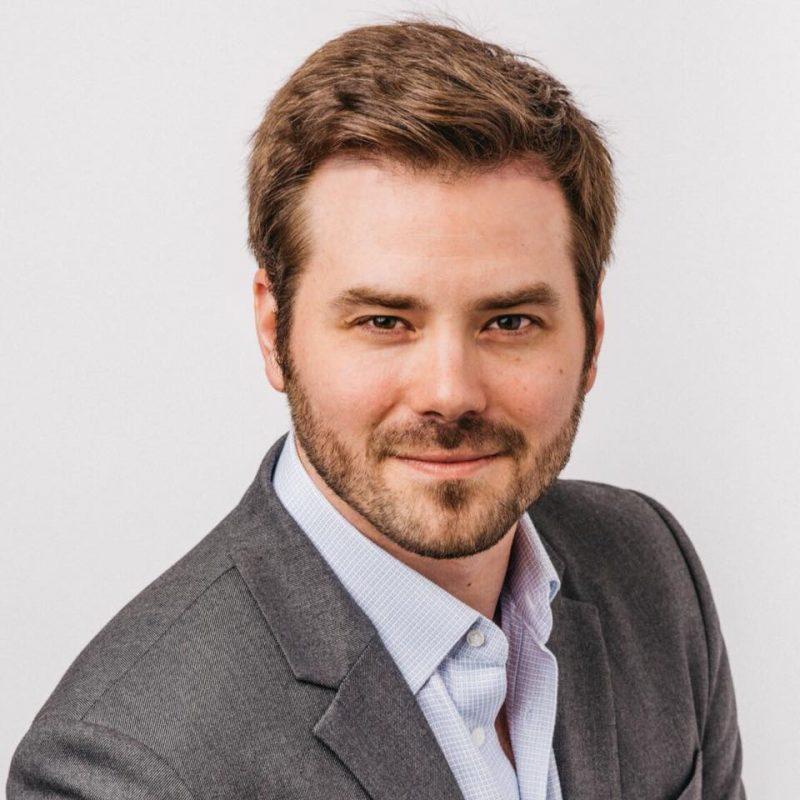 Le candidat du NPD dans Pierre Boucher-Les Patriotes-Verchères, Raphaël Fortin.