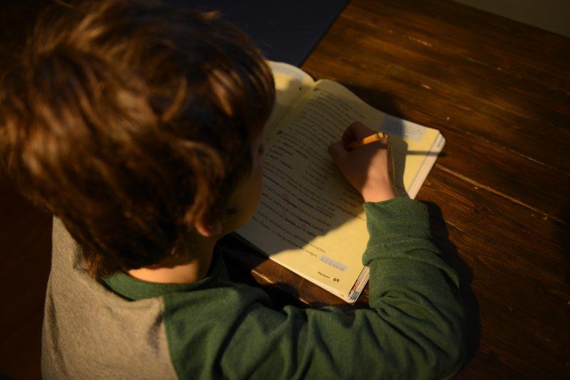 Le mandat du vérificateur avait été donné en réponse à la coupe de l'aide aux devoirs.