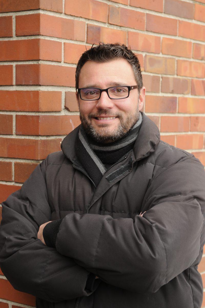 Sébastien Raymond était maire de Saint-Charles-sur-Richelieu depuis 2012.
