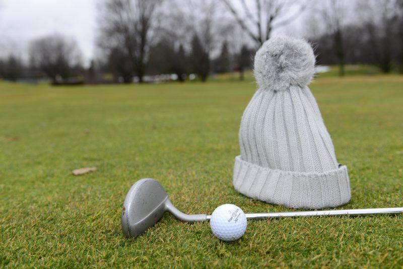 Les températures inhabituellement douces de décembre ont leur effet un peu partout.