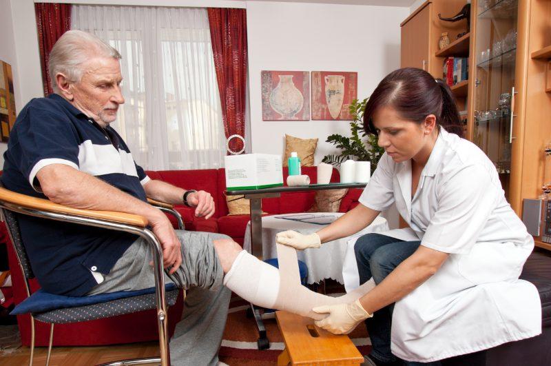 Aucun usager n'est en attente de services de soins à domicile, selon la PDG du CISSSME, Louise Potvin.
