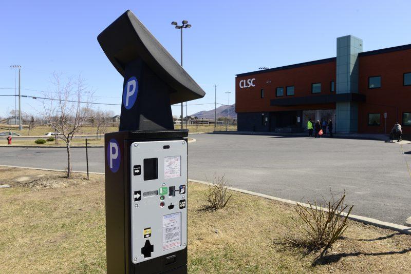CLSC des Patriotes: 4 fois plus cher pour le stationnement mensuel
