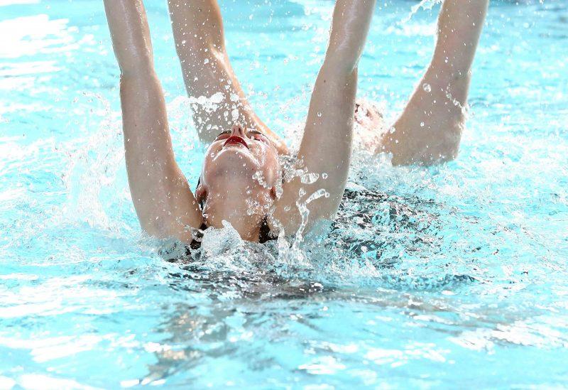 La Ville a obtenu une subvention de 9,5 M$ pour la piscine.