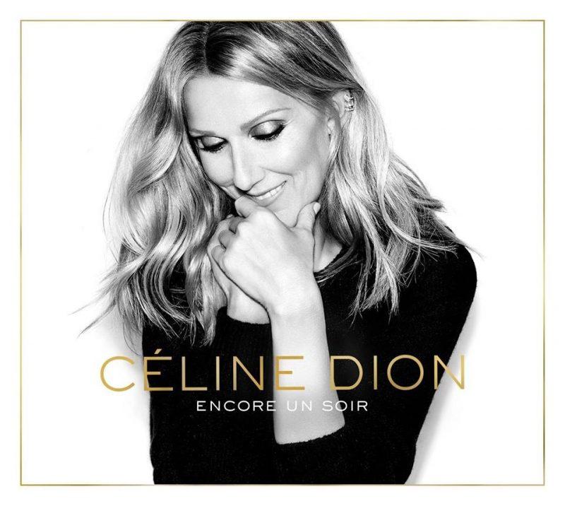 La star québécoise sortira son nouvel album francophone Encore un soir, le 26 août.