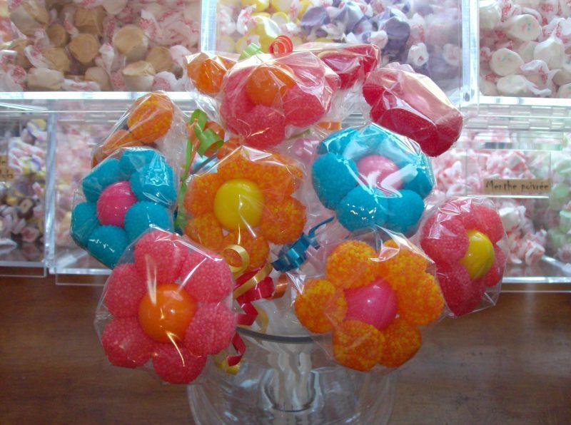 Vos bonbons préférés